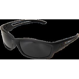 EDGE Blade Runner Matte Black G-15 Vapor Shield© Ballistic Glasses