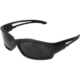 EDGE Blade Runner XL Matte Black G-15 Vapor Shield© Ballistic Glasses