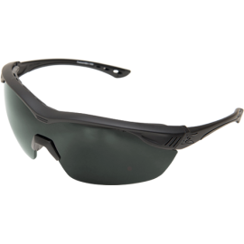 EDGE Overlord Matte Black G-15 Vapor Shield© Ballistic Glasses