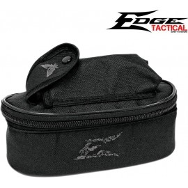 EDGE Collapsing MOLLE Compatible Case - Custodia per Occhiali semi rigida