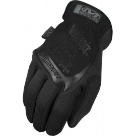 Mechanix Fast Fit Gloves Black/Black