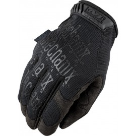 Mechanix Original Gloves Black/Black