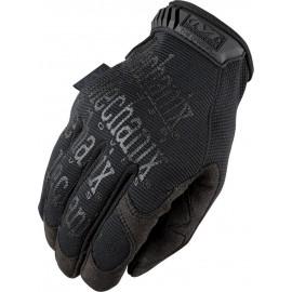 Mechanix Original Gloves Black/Black
