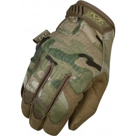 Mechanix Guanto Original Multicam®