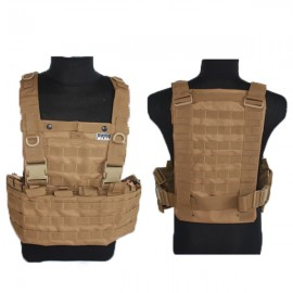 Swiss Arms WSH Chest Rig OD Green