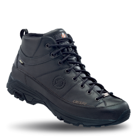 CRISPI A-WAY MID BLACK GTX®