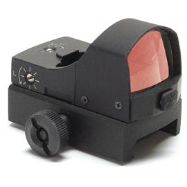 KONUS SIGHT-PRO FISSION 2.0 Micro Red Dot Professionale