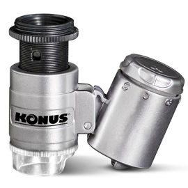 KONUS KONUSCLIP Smartphone Microscope