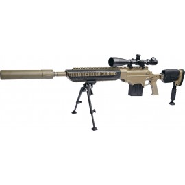 Ashbury ASW338LM Sniper Rifle by VFC