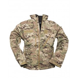 MIL-TEC SOFTSHELL DARK COYOTE