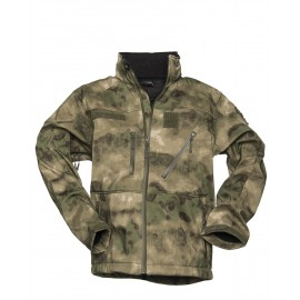 MIL-TEC SOFTSHELL AT-FG