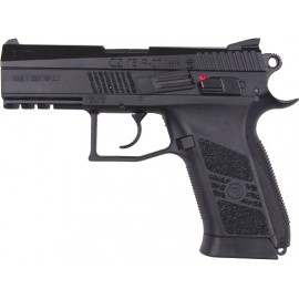 ASG CZ 75 P-07 DUTY CO2 Blowback
