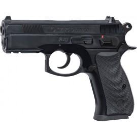 ASG CZ P-09 Black