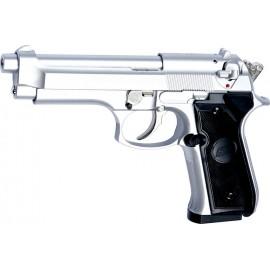 ASG M92F Silver Gas Fix