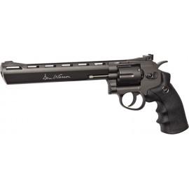 """ASG Dan Wesson 8"""" revolver CO2"""