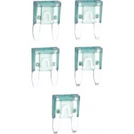 ASG Blade type fuse 30A x 5pcs