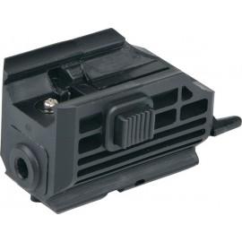 ASG Laser Tattico per pistola