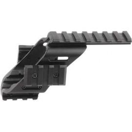 AEG Universal pistol mount