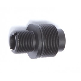 ASG 14mm CCW adaptor for M40A3