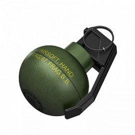 Airsoft Pyrotechnics R2BS Airsoft Hand Grenade