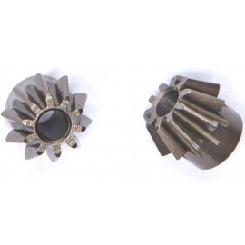 ULTIMATE Hardened CNC Pinion gear x 2pcs