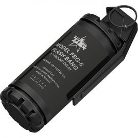 Airsoft Pyrotechnics FBG-6 Flash Bang