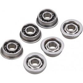 ULTIMATE Boccole in acciaio 8mm Cuscinetti Ceramici