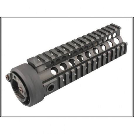 CORE LaR Tactical RAS 7.0