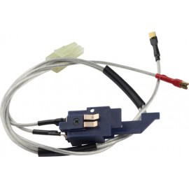ULTIMATE Impianto elettrico cavi argentati V3 AK-47 / 74