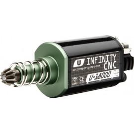 ULTIMATE INFINITY CNC U-18000 Motore albero lungo Ultra Torque