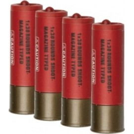 ASG Shotgun Shell per serie Franchi / SPAS x 4