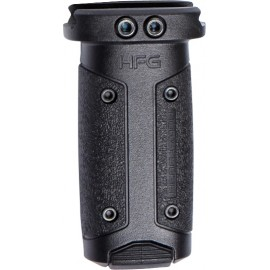 HERA Arms HFG Tactical Front grip nera