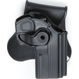ASG Paddle Holster for CZ 75D Compact