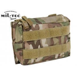 Mil-Tec Kit first AID Multicam