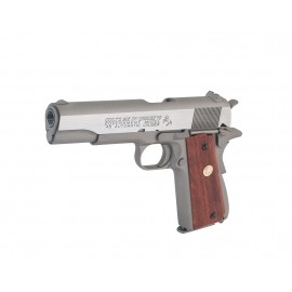 COLT 1911 MKIV SERIES 70 Co2 FULL METAL