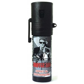 Bodyguard Spray anti aggressione professionale