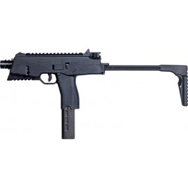 KWA MP9 A3 Submachine gun GBB