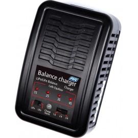 ASG Carica Batterie Bilanciato Automatico Lipo Life