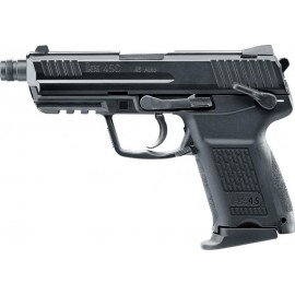 UMAREX VFC Heckler & Koch CT45 Black