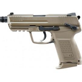 UMAREX VFC Heckler & Koch HK45CT FDE