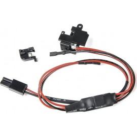 VFC FET Switch assembly for V2 rear