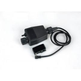 Z-TAC Z-TEA PTT ICOM CONNECTOR