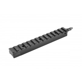 RAIL FOR SIG SAUER 550/551/552