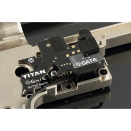 GATE TITAN Drop-In Mosfet Complete Set (Front Wired)