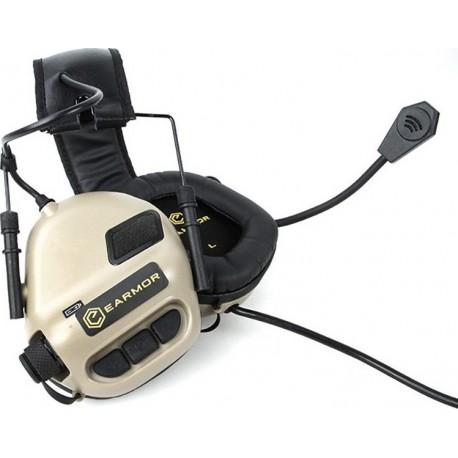 OPSMEN M32 Electronic Hearing DE - Tango Softair