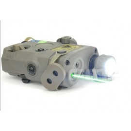 FMA PEQ LA5-C IPIM Device New Version Green Laser FG