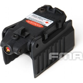 FMA High Laser Device for GLOCK