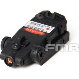 FMA High Laser Device per GLOCK