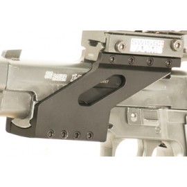 SWISS ARMS RAIL IN ALLUMINIO PER PISTOLA MODELLO X-FIVE