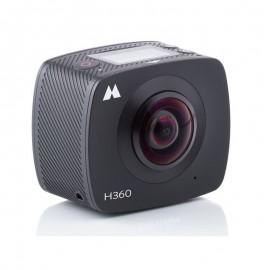 Midland H360 - Globe recording 360°